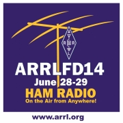 ARRL Field Day 2014 Logo